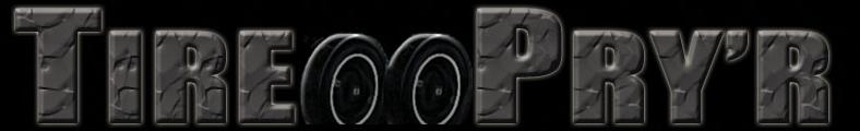 Tire Pryr
